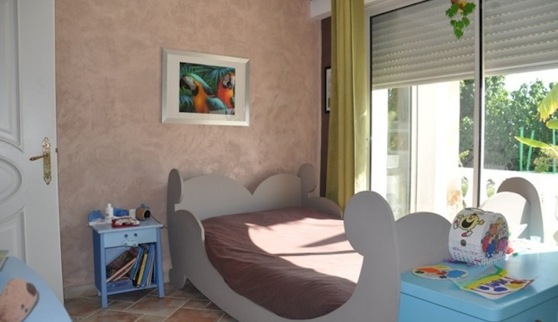 14 luxury holiday home la colle sur loup bedroom 4